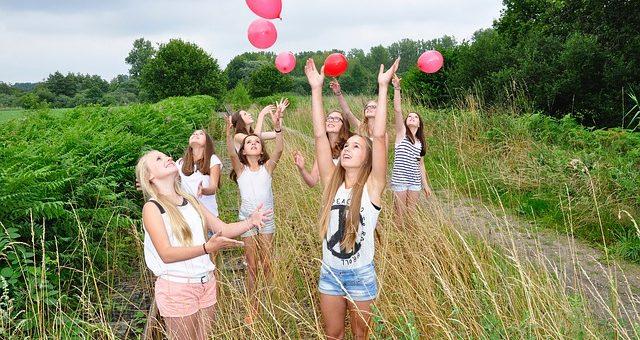 Organizacja urodzin nastolatka – porady