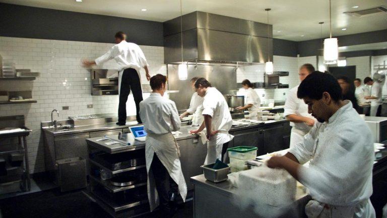 Jak wspomóc działanie swojej restauracji?