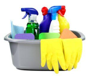 profesjonalne środki czystości dla hoteli