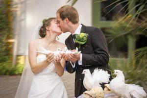 Zamawianie fotografa ślubnego