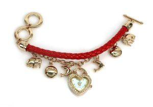 Jaka biżuteria jest odpowiednia na prezent?