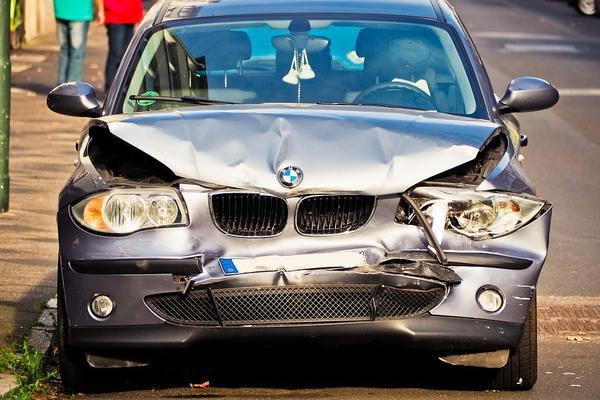 Roszczenia po wypadku drogowym
