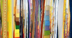 Rzepy dla tapicerów