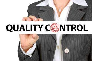 Profesjonalny system zakładowej kontroli produkcji