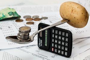 Usługi dokonywania wycen nieruchomości