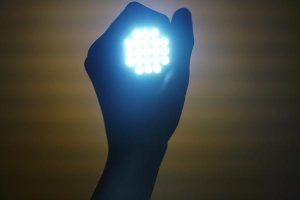 Produkcja wysokiej jakości źródeł światła