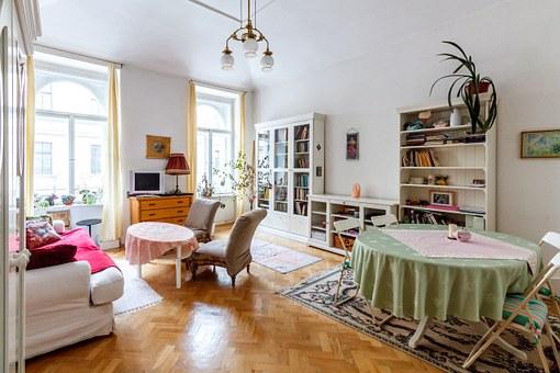 Architekci zaprojektują idealne wnętrze w naszym domu