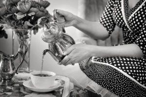 Rodzaje czarnych herbat liściastych