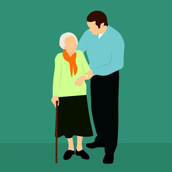 Zapotrzebowanie na pracę w charakterze opiekuna