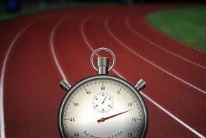 Profesjonalne mierzenie czasu na zawodach