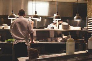 Szeroki wybór projektów kuchni