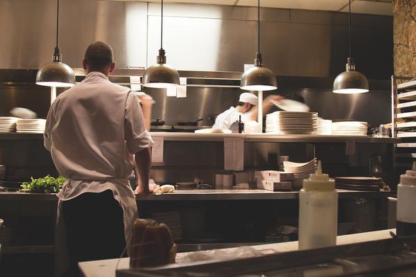 kuchnie na wymiar trójmiasto