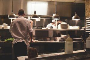 Wybór programów do gastronomii