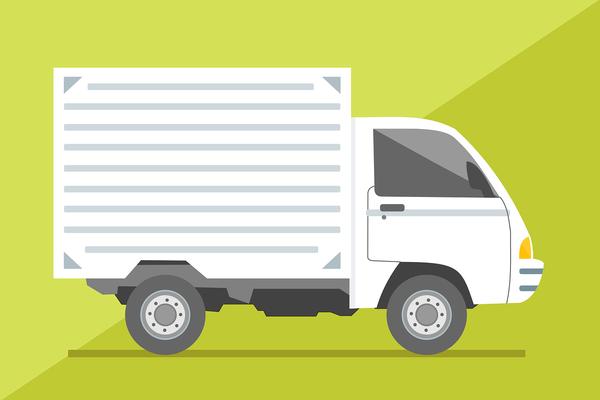 Jak przetransportować meble przy przeprowadzce?
