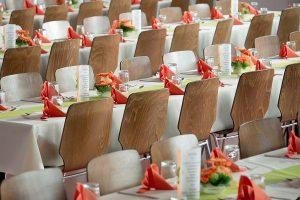 Przygotowują wesela dla innych