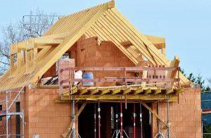 Opłacalne wznoszenie domów szeregowo