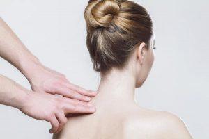 Zabiegi z zakresu fizjoterapii