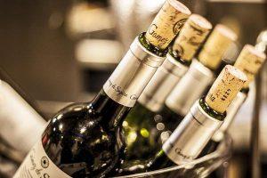 Zakup nowoczesnych lodówek na wino