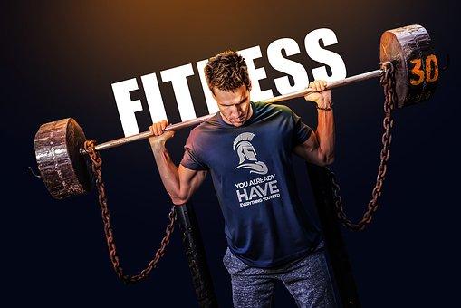 koszulki motywacyjne siłownia