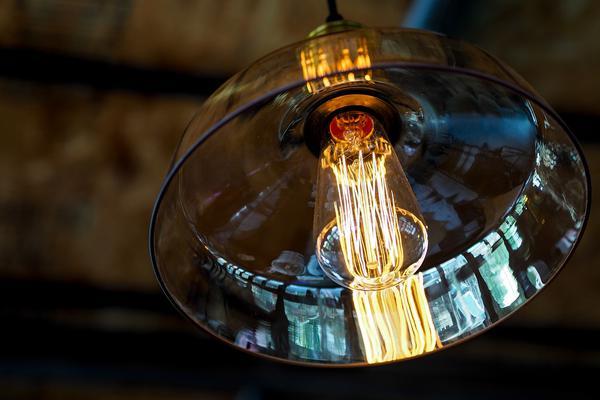 Najlepsza lampa sufitowa