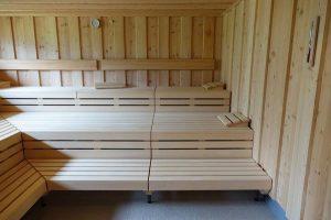 Producent sauny fińskiej