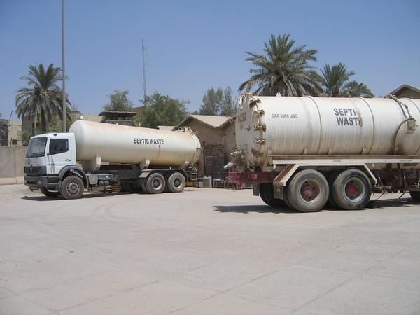 szamba betonowe - producent