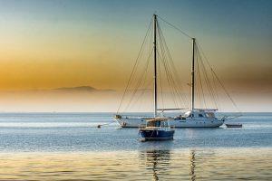 W co można wyposażyć jacht?