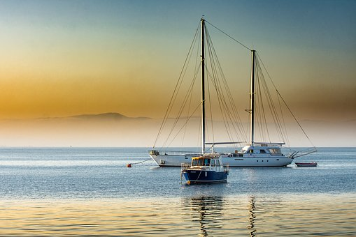 wyposażenie jachtowe